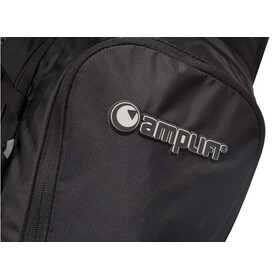 Amplifi Trail 20 Backpack jet black
